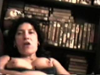 ईएमआई puton-एमिली, कमबख्त मेरे 35x12 के काले राक्षस dildo के साथ, कई ऑर्ग