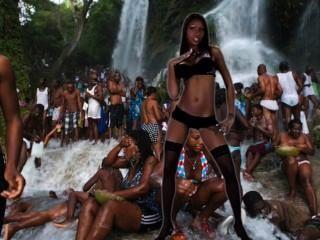 haitian स्ट्रिपटीज