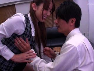 कामुक महिला शिक्षक द्वारा कुतिया-jo XXX सबक: Yui Hatano