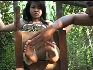 एशियाई गुदगुदाहट (वियतनामी)