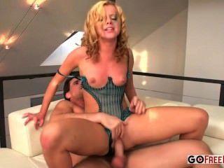 जेसी रोजर्स सभी सेक्स