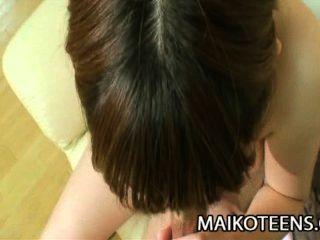 Honoka ओनो - बड़े स्तन jav किशोरों की एक अद्भुत बकवास कर