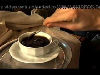 कॉफी में सह