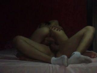 बड़े स्तन कमबख्त बीएफ साथ मैक्सिकन