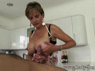 लेडी सोनिया - तैसा सेक्स