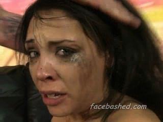 लोला वॉन के चरम किसी न किसी चेहरे बकवास