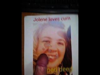 cumdump फूहड़ jolene921 tribute6