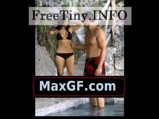 किम कार्दशियन और क्रिस हम्फ्रीज़ हनीमून चित्रों paparazzi सेक्सी तस्वीरें