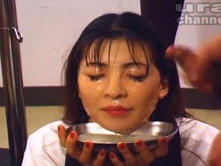 Bukkake शिखर सम्मेलन 05 - Shizuka Miyashita (बिना सेंसर)
