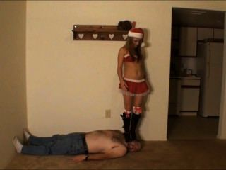 क्रिसमस कुचलने 2012