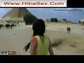 pyramids-hibasex.com पर अश्लील वीडियो शॉट पर आक्रोश