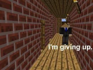 Minecraft मुश्किल ड्रिलिंग