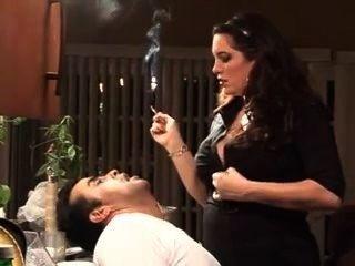 धूम्रपान से Dom