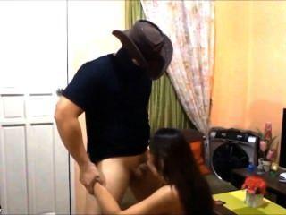 टीएस Filipina एशियाई busty Ladyboy गधा जापानी के साथ गड़बड़