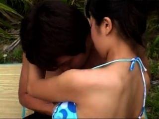 चीनी समुद्र तट सेक्स