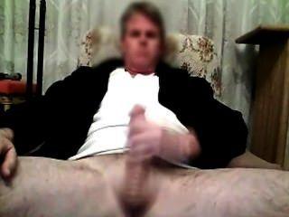 एक दोस्त के साथ webcamming :)