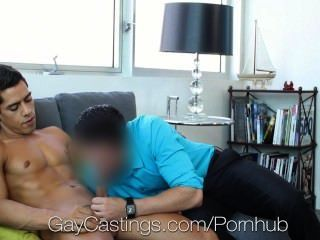 HD gaycastings - सेक्सी मिश्रित बॉबी हार्ट अश्लील बाहर की कोशिश कर रहा है