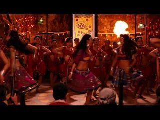 फिर राउडी राठौर में प्रीतम प्यारे आइटम गीत हूँ
