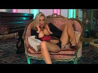 जेना Hoskins प्लेबॉय टीवी nightshow