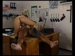 Polizei Akademie-दृश्य-1