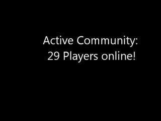 बड़ा लंड के साथ 29 खिलाड़ियों गिरोह बैंग