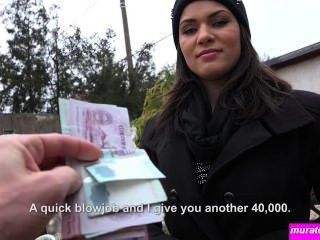 पैसे के लिए fucks