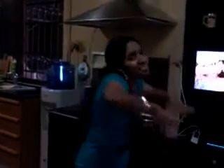 भारतीय - प्रेमी के लिए तमिल बेब वीडियो