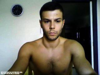 बरगलाया सीधे सेक्सी wank (internationalwanker.com पर पूर्ण vid देखें)