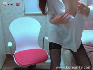winktv कोरियाई बीजे pinkyulyi 7b