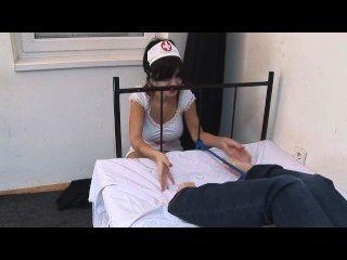 Aca चिकित्सा नर्स