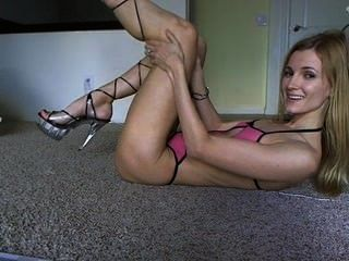 MFC alysss crotchless अधोवस्त्र