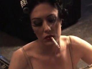 धूम्रपान मैरी जेन हरी