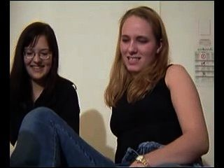 3 जर्मन लड़कियों मोजे