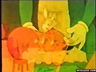 रोजर खरगोश और लोमड़ी फिल