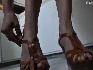 पैर पीओवी 1