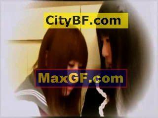 समलैंगिक लघु फिल्म मेरी बहन से प्यार Tsubomi kokomi Naru