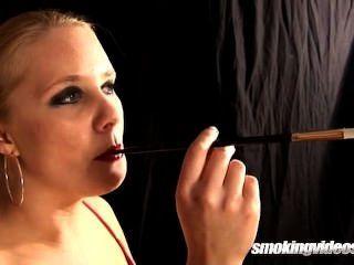 एंजेल धूम्रपान सोलो 3