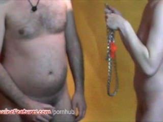 छूत, रेड इंडियन शौकिया लड़की के साथ मौखिक और कठिन बकवास