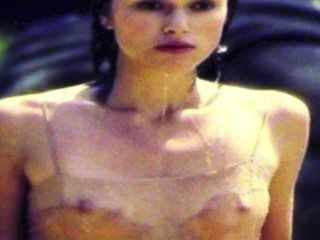 केइरा नाइटली HD में disrobed!
