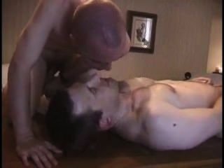 चमड़े सुअर orgy3