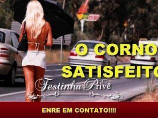 ओ Corno satisfeito - Festinha Prive