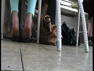 \|किशोरी|युवा|सूई|फ्लैटों|ballerinas|झुर्रीदार तलवों|पैर की अंगुली wiggling|पैर की अंगुली scrunching|खरा Shoeplay|पैर|तलवों|ऊँची एड़ी के जूते|पैर की उंगलियों|पसीने से तर तलवों|बदबूदार पैरों|गंदी तलवों|-rrr-|शौकिया|किशोर|पैर|-rrr-|