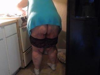 रसोईघर में
