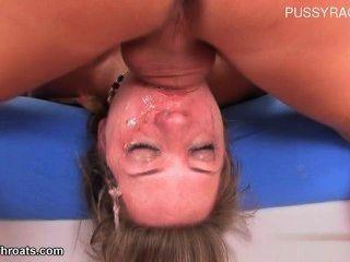 मुंह में गर्म पत्नी शुक्राणु