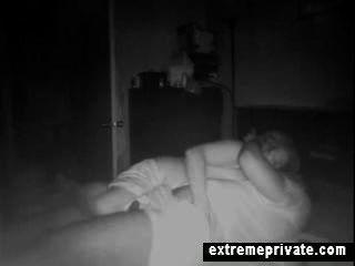 उसे BF के साथ जासूसी कैमरे पर परिपक्व बीबीडब्ल्यू स्टेसी