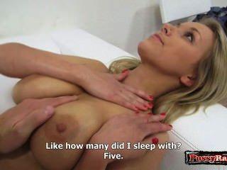 सेक्सी मॉडल चरम गुदा सेक्स