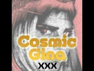 ब्रह्मांडीय जीना XXX - Ilona (अश्लील संगीत (