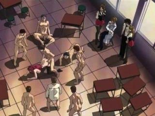 बाइबिल काला: छात्रों takashiro और Shiraki का उल्लंघन