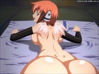 sora कोई Otoshimono Ikaros के साथ मज़ा