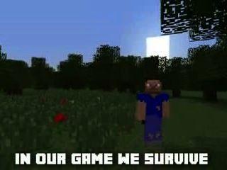 Minecraft Roblox बनाम